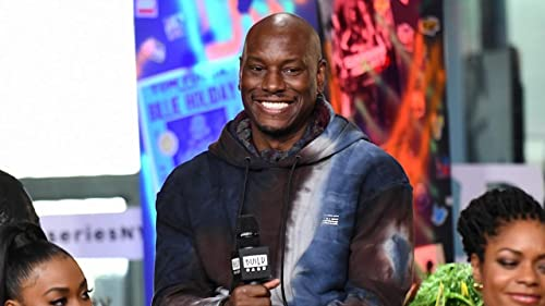 BUILD: Tyrese Gibson Did Due Diligence on Eric Garner & Biggie Smalls