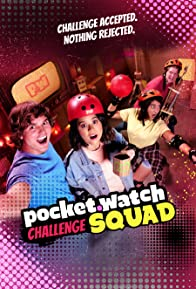 Primary photo for pocket.watch Challenge Squad