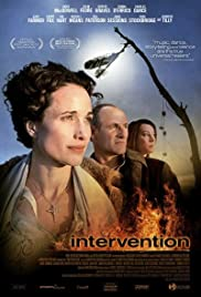 Intervention (2007) Poster - Movie Forum, Cast, Reviews