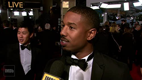 Michael B. Jordan and Director Ryan Coogler on Working With Sylvester Stallone