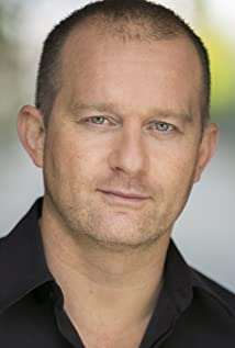 Mark Oxtoby Picture