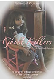 Ghost Killers Poster