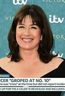 Daisy Goodwin Picture