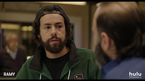 There's never been a show like RAMY...and it's time to start watching. The Golden Globe® Award-winning actor Ramy Youssef returns to Hulu for his critically-acclaimed performance in the Hulu Original comedy series RAMY. Catch-up on Season 1 before Season 2 premieres May 29, only on Hulu.