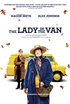 The Lady in the Van (2015) Poster