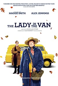 Watch online hot movies hollywood free The Lady in the Van [Ultra]