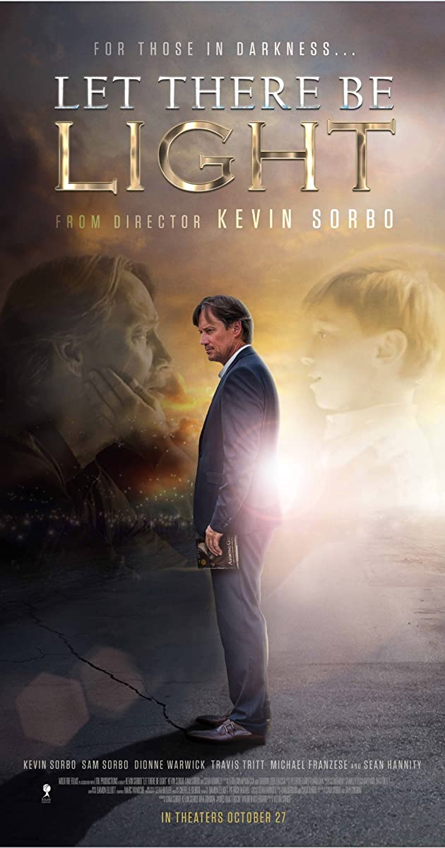 Let There Be Light (2017) - IMDb