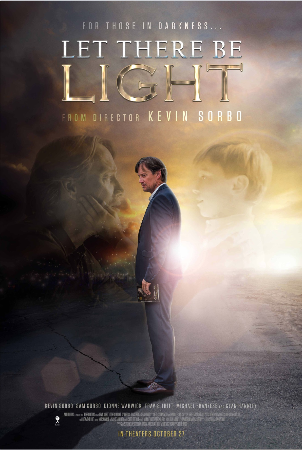 Let There Be Light (2017) BluRay 720p