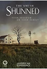 The Amish: Shunned Poster