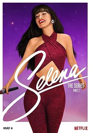 Selena: A sorozat 2x01 - Episode #2.1