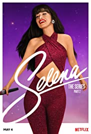 Selena: The Series Poster