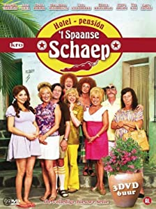 Dvd movie watching t Schaep met de 5 pooten Netherlands [720x480]