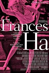Greta Gerwig in Frances Ha (2012)