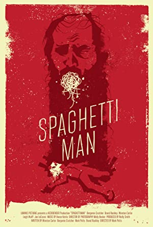 Spaghettiman (2016) Watch Online