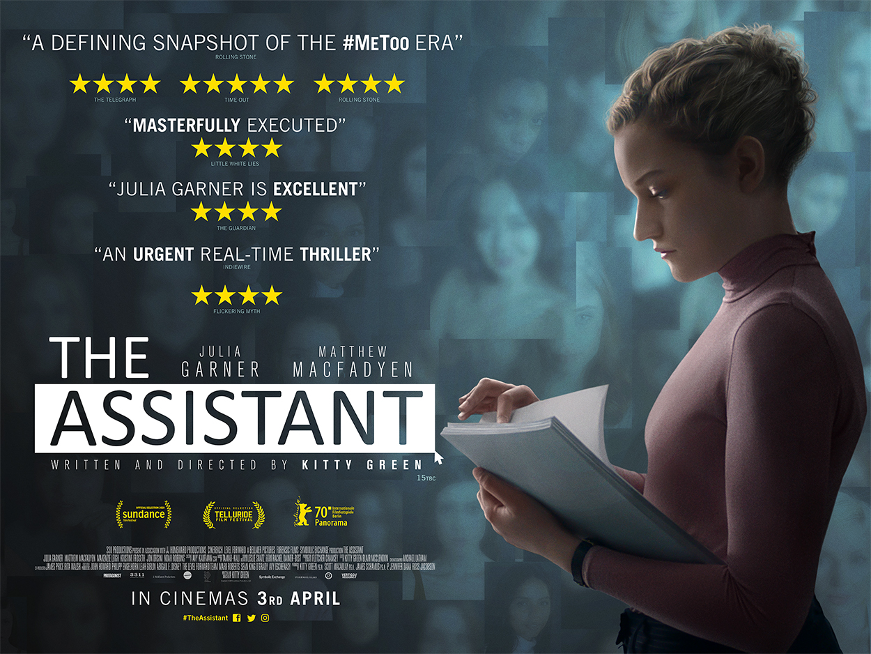 The Assistant (2019) - Photo Gallery - IMDb