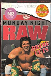 Monday Night Raw Prime Cuts Uncut Poster
