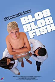 The Blob Blob Fish: A Journey Through Obesity Poster