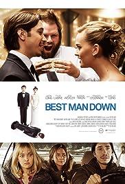 Best Man Down - Sağdıç Düştü Türkçe Dublaj 720p  izle