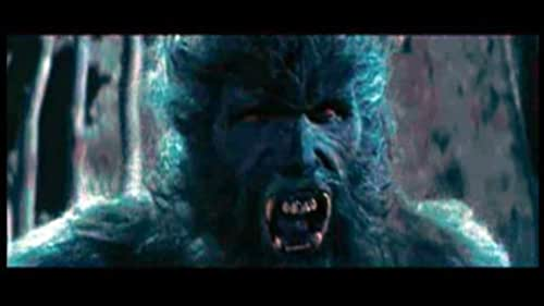 Trailer for Attack of the Werewolves