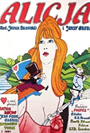 Alicja Poster