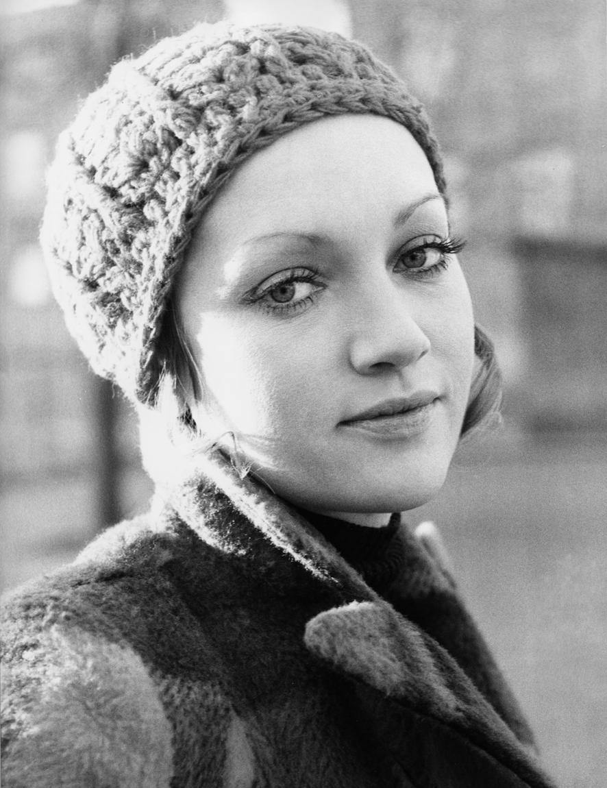 Doris Kunstmann in Alle Menschen werden Brüder (1973)
