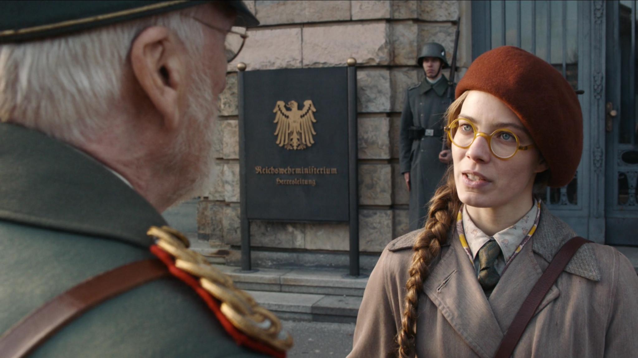Babylon Berlin Episode 3 6 Tv Episode 2020 Imdb