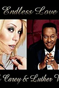Primary photo for Luther Vandross & Mariah Carey: Endless Love - Live Version
