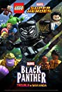LEGO Marvel Super Heroes: Black Panther - Trouble in Wakanda (2018) Poster