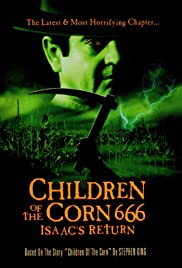 Children of the Corn 666: Isaac's Return (1999) 720p
