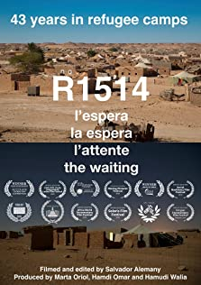 R1514, the waiting (2019)