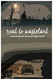 Road to Wasteland