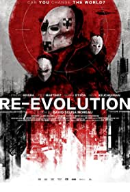 Reevolution (2017)
