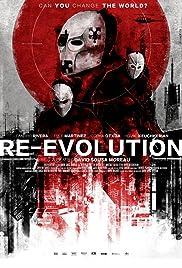 Reevolution(2017) Poster - Movie Forum, Cast, Reviews