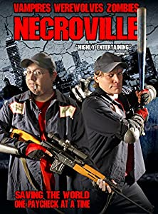 Website to download french movies Necroville by [HD]
