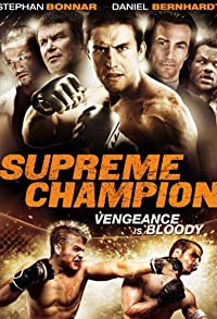 Primary photo for Supreme Champion
