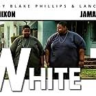Jamal Mixon and Jerod Mixon in White T (2013)