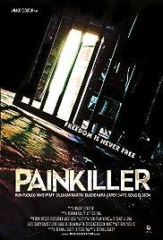 Painkiller Poster