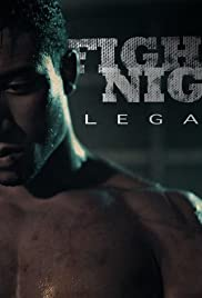 Fight Night Legacy Poster