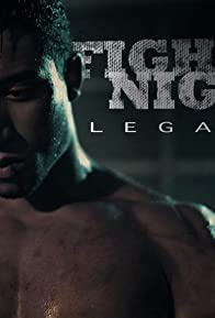 Primary photo for Fight Night Legacy