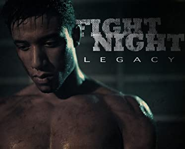Movie websites free watch online Fight Night Legacy USA [2160p]
