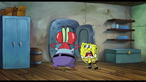 After spending his entire life under the sea in the Bikini Bottom Gulch, Spongebob, Patrick and the rest of their friends go on a quest to find the stolen recipe for their Krabby Patty burgers, which brings them into our world, where they encounter a nefarious pirate named Burger-Beard.