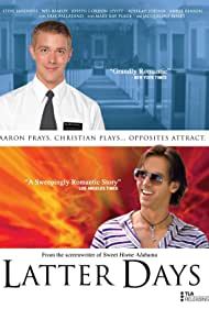 Latter Days (2004) Poster - Movie Forum, Cast, Reviews