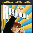 Bill Murray, Jason Schwartzman, and Olivia Williams in Rushmore (1998)