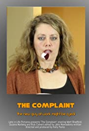 The Complaint Poster
