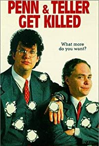 Primary photo for Penn & Teller Get Killed