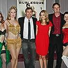 Event of Burlesque premiere