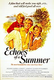 Echoes of a Summer Poster - Movie Forum, Cast, Reviews