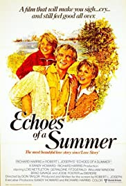 Echoes of a Summer(1976) Poster - Movie Forum, Cast, Reviews