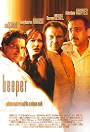 Beeper(2002) Poster - Movie Forum, Cast, Reviews
