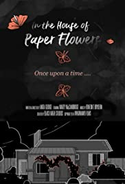 In the House of Paper Flowers Poster
